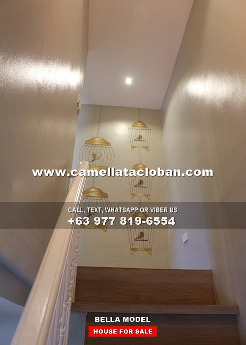 Bella House for Sale in Tacloban