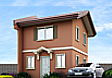 Bella House Model, House and Lot for Sale in Tacloban Philippines