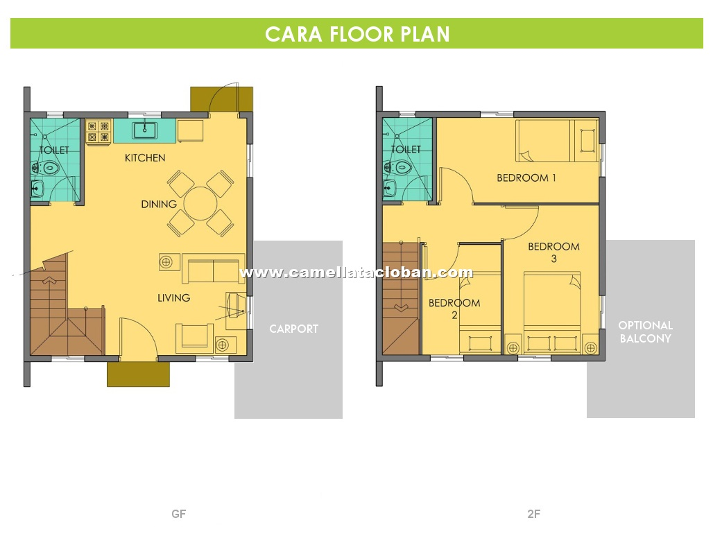 Cara  House for Sale in Tacloban