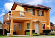 Cara House Model, House and Lot for Sale in Tacloban Philippines