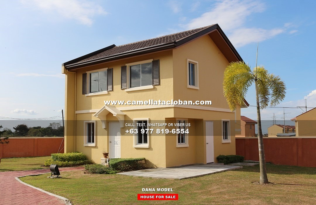 Dana House for Sale in Tacloban