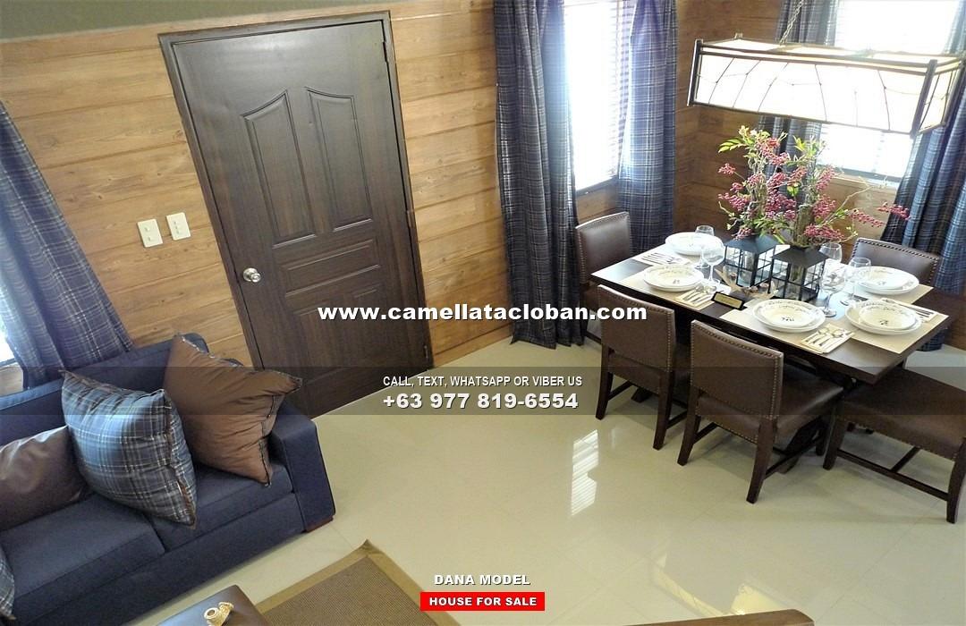 Dana House for Sale in Tacloban