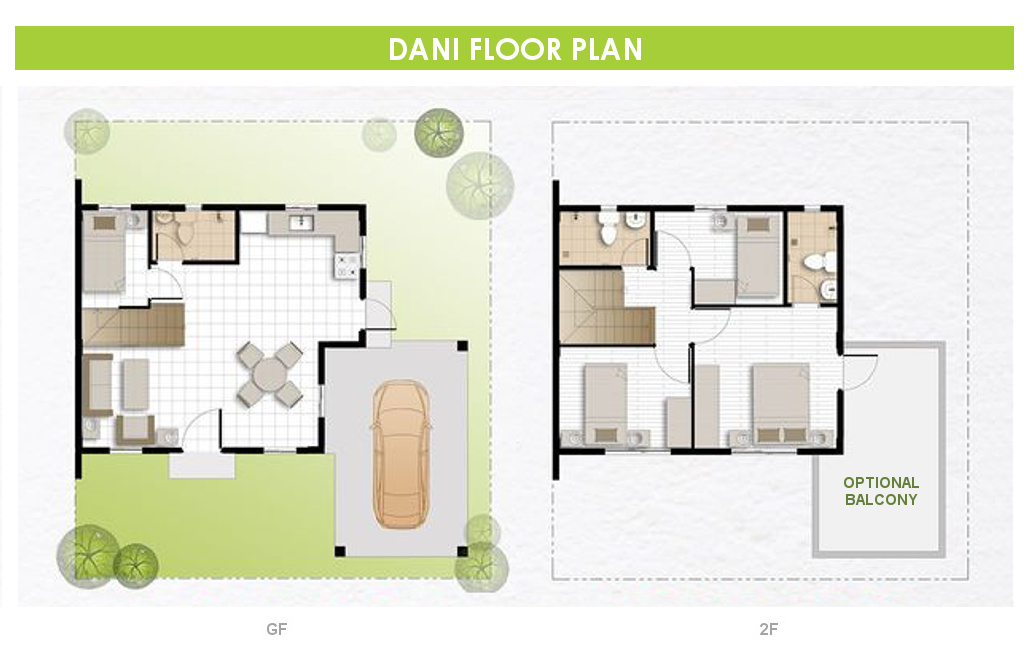 Dani  House for Sale in Tacloban