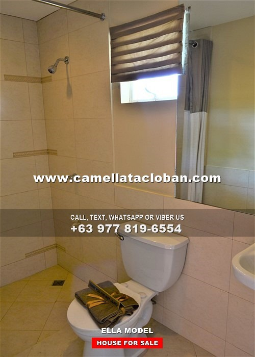 Ella House for Sale in Tacloban