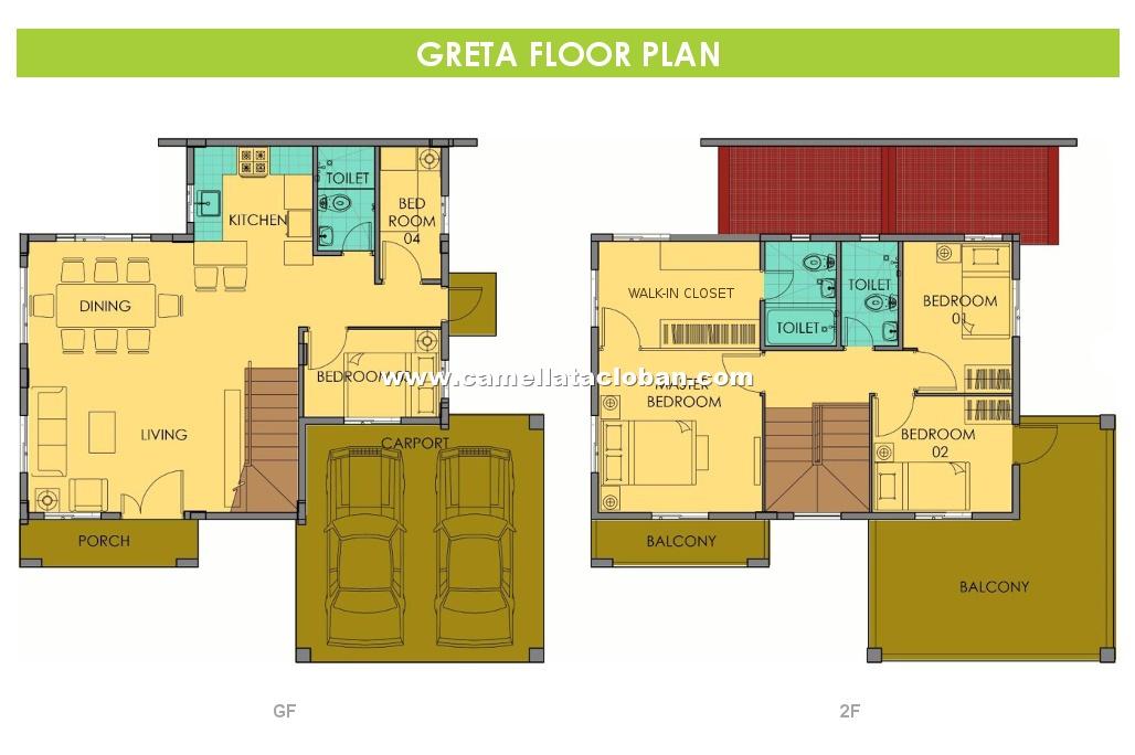 Greta  House for Sale in Tacloban