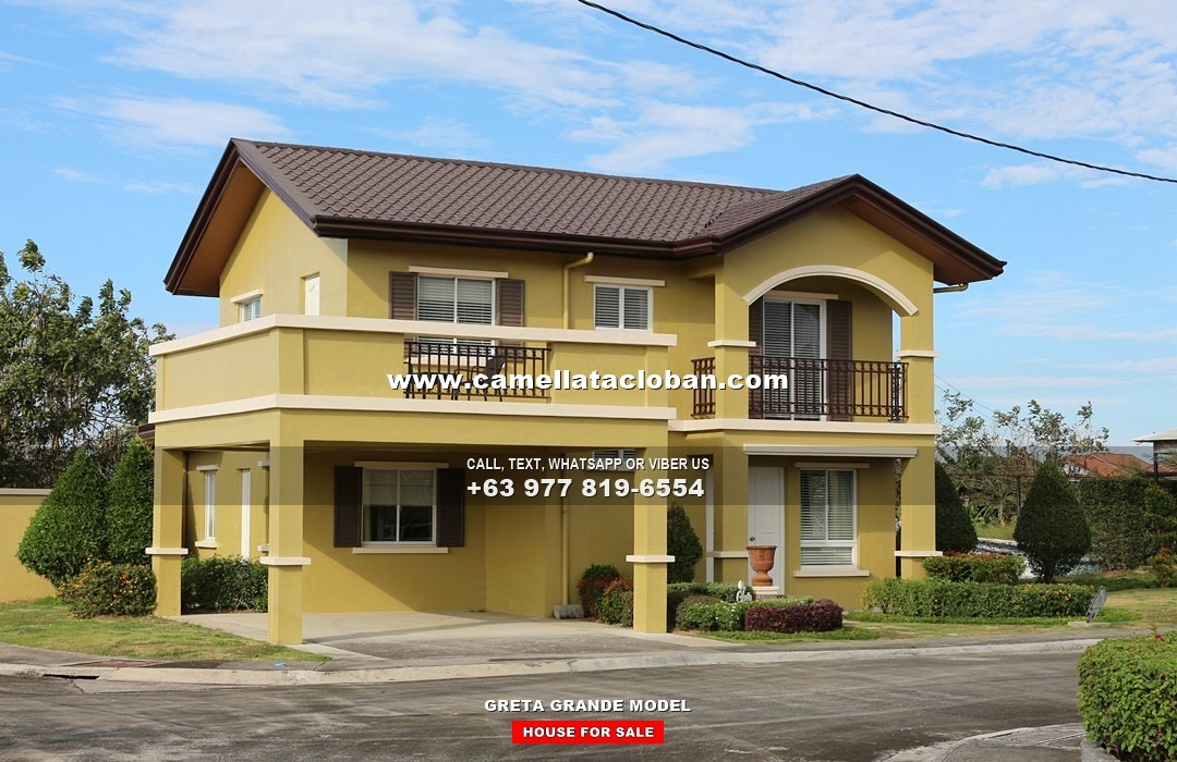 Greta House for Sale in Tacloban