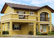 Greta House Model, House and Lot for Sale in Tacloban Philippines