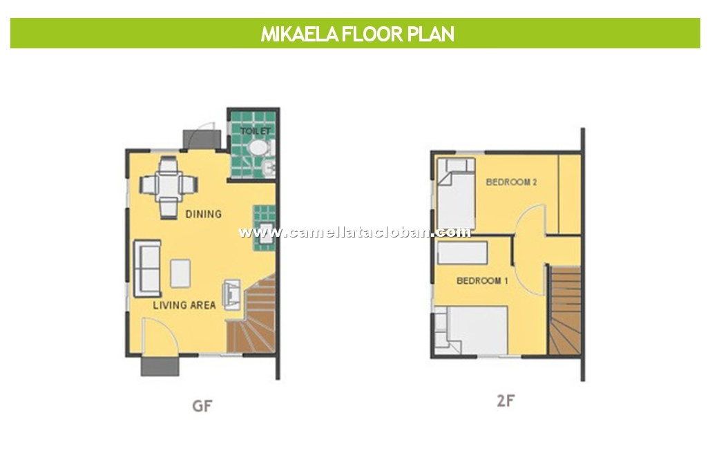 Mikaela  House for Sale in Tacloban