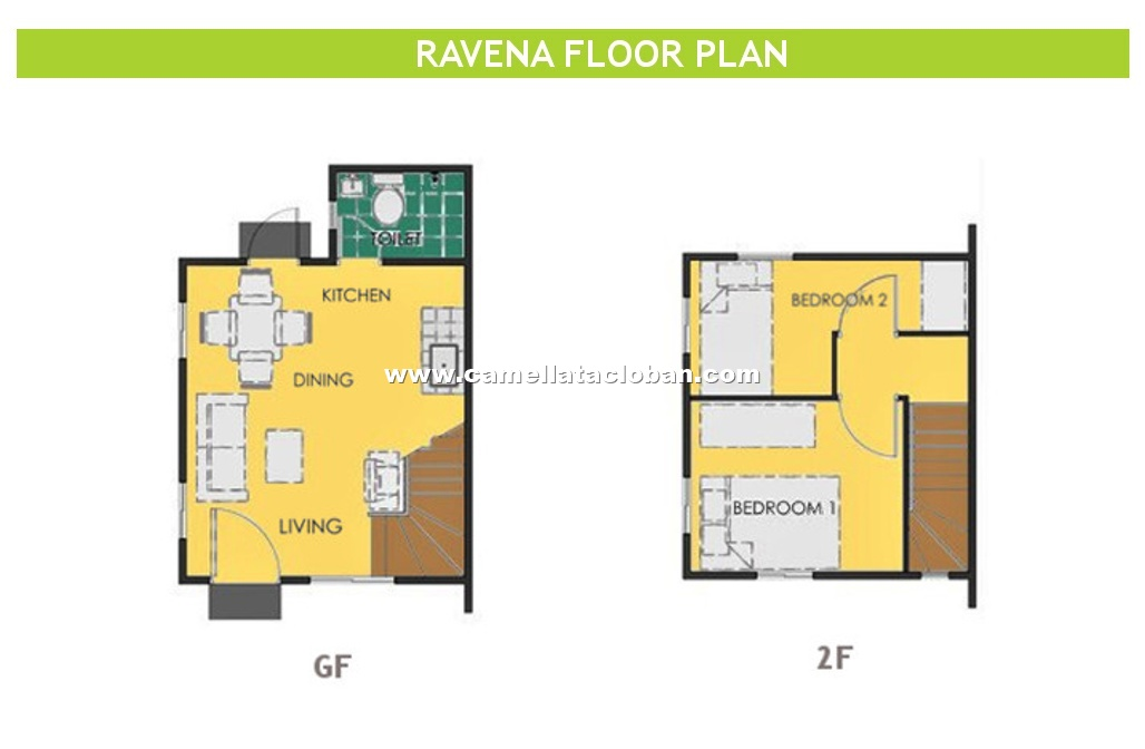 Ravena  House for Sale in Tacloban
