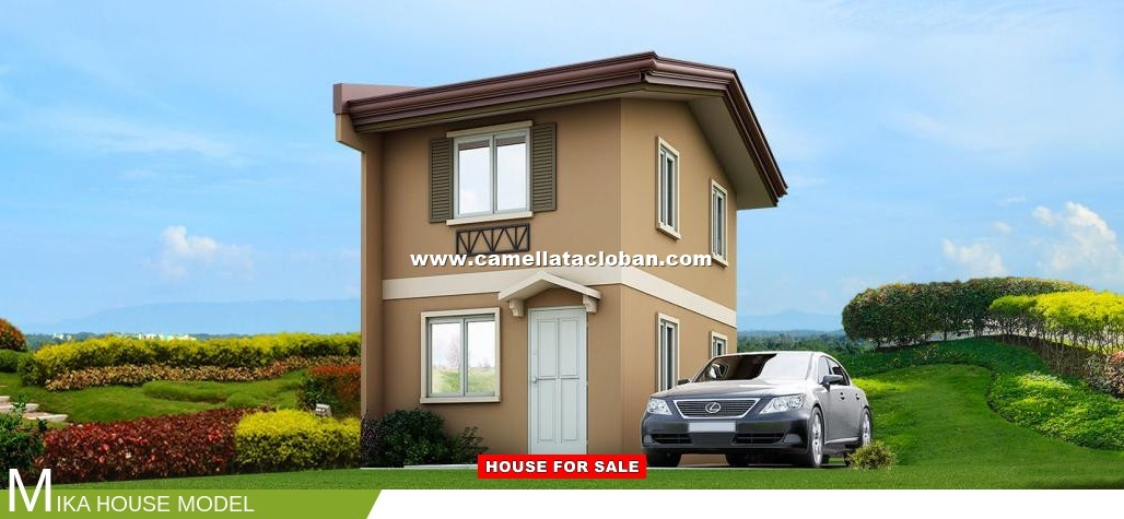 Mika House for Sale in Tacloban