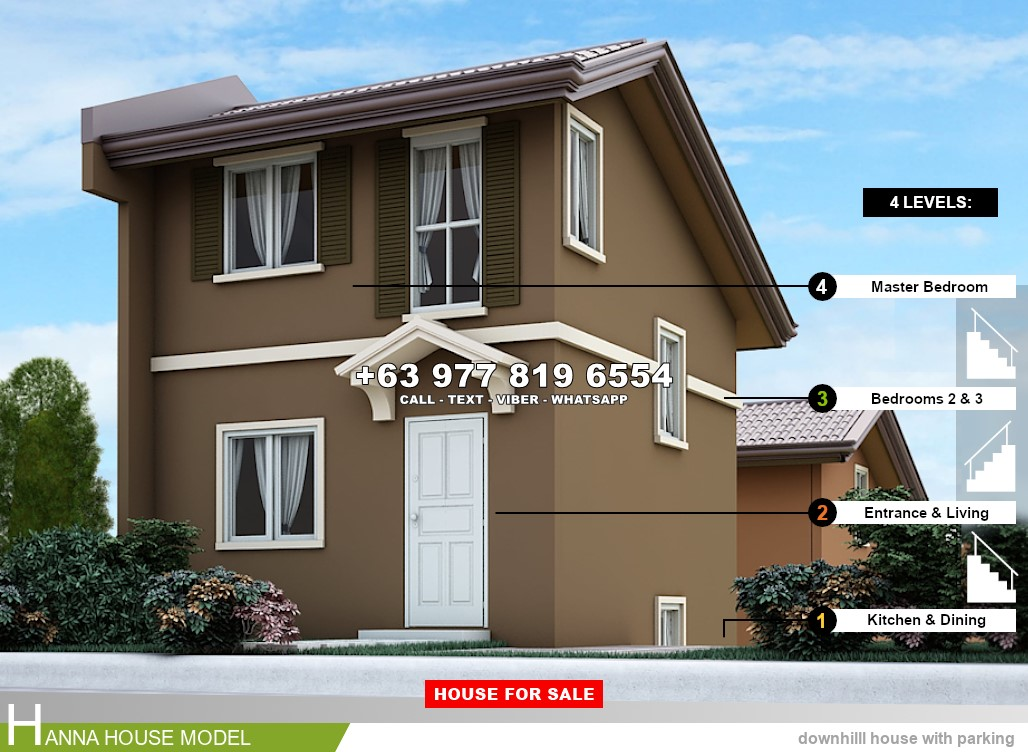 Hanna House for Sale in Tacloban
