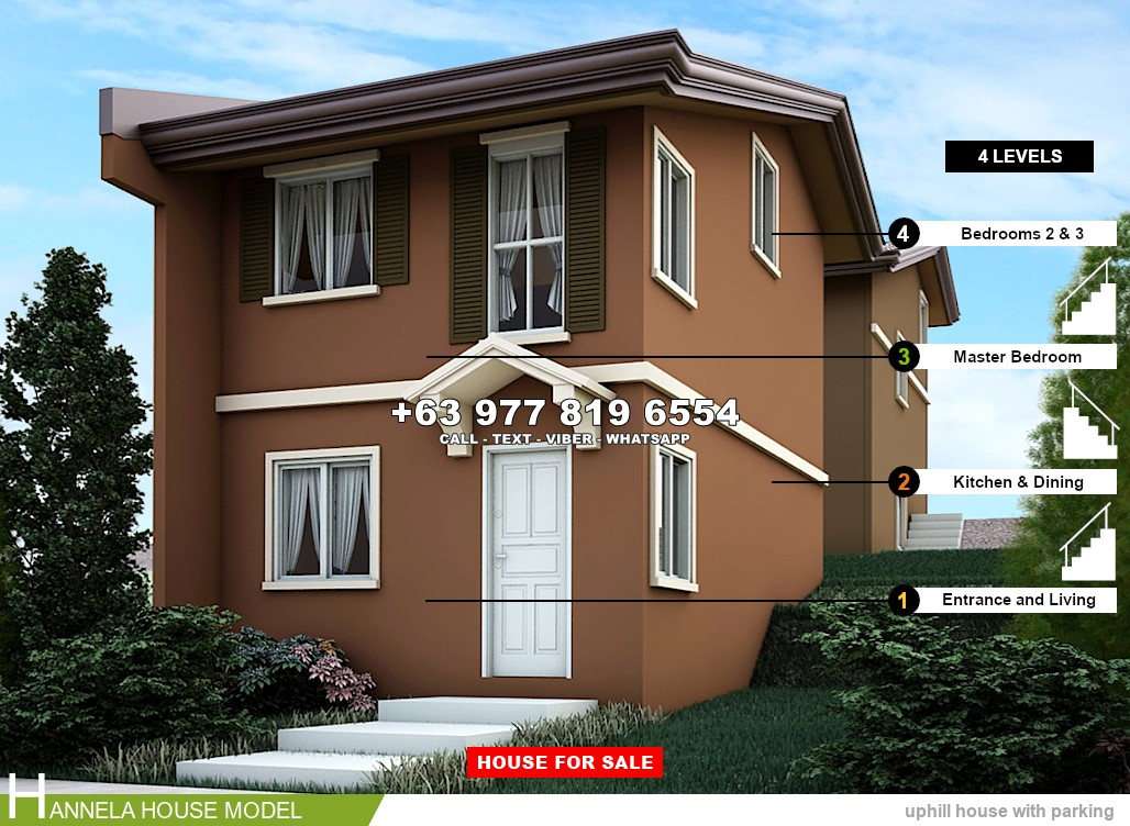 Hannela House for Sale in Tacloban