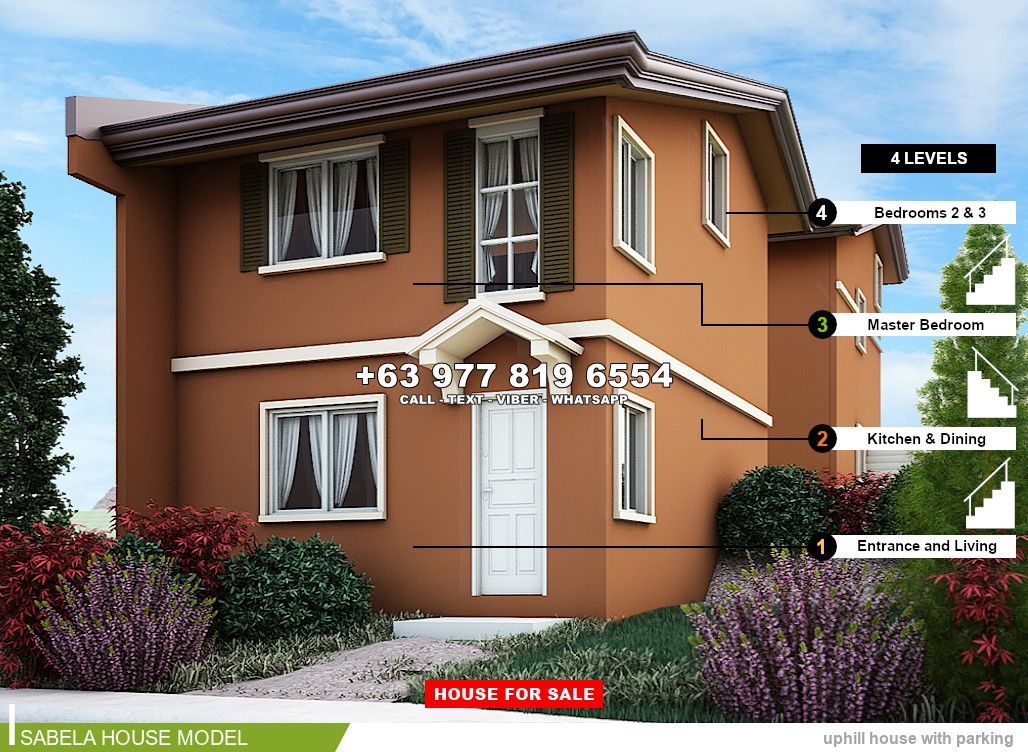 Isabela House for Sale in Tacloban