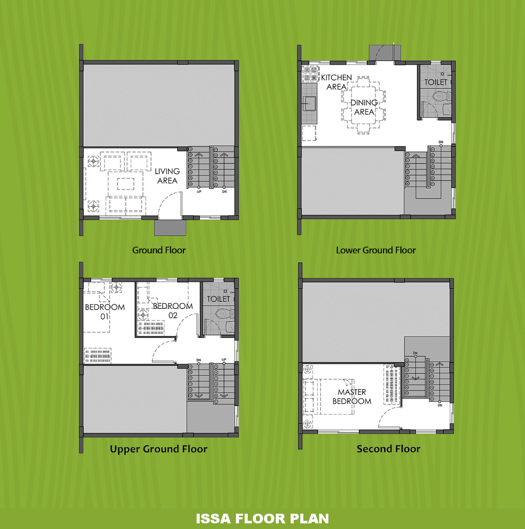 Issa  House for Sale in Tacloban