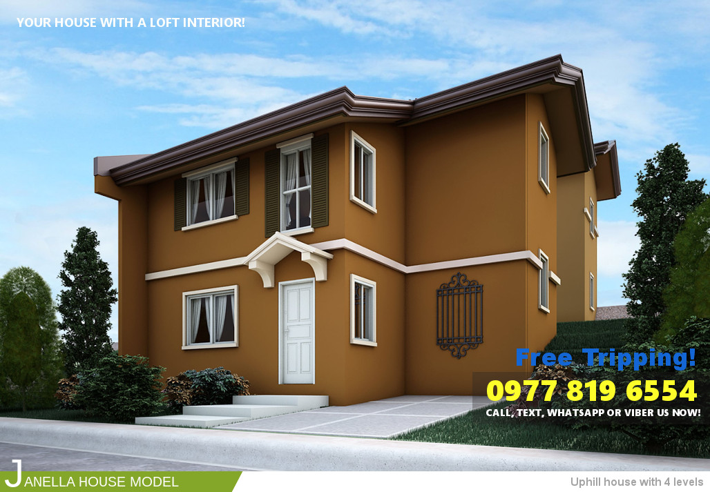 Janela House for Sale in Tacloban