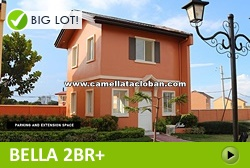 Bella House and Lot for Sale in Tacloban Philippines