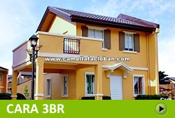 Cara House and Lot for Sale in Tacloban Philippines