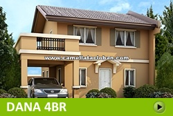 Dana House and Lot for Sale in Tacloban Philippines