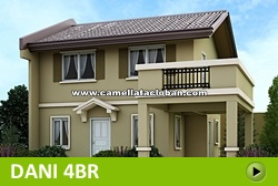 Dani House and Lot for Sale in Tacloban Philippines