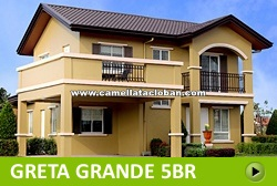 Greta House and Lot for Sale in Tacloban Philippines