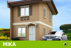 Mika House and Lot for Sale in Tacloban Philippines