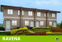 Ravena - Townhouse for Sale in Tacloban City