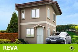 Reva - House for Sale in Tacloban City