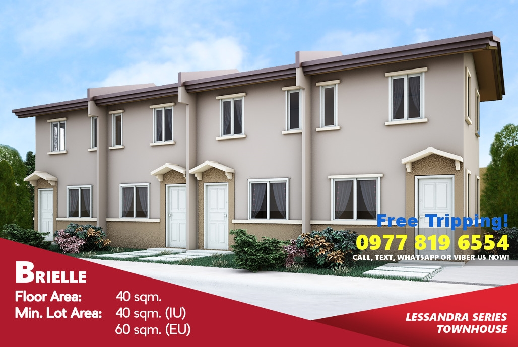 Brielle House for Sale in Tacloban