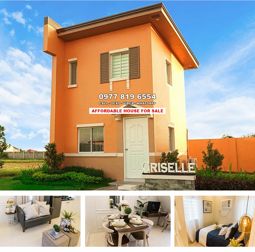 Criselle House for Sale in Tacloban