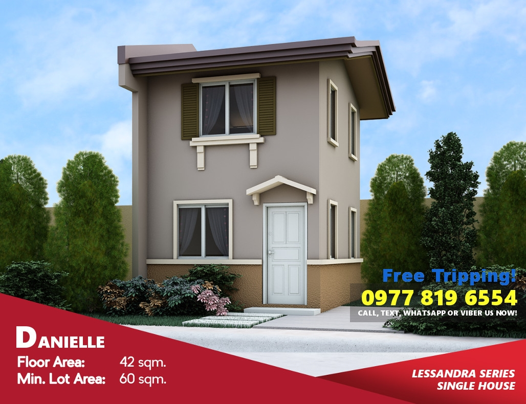 Danielle House for Sale in Tacloban