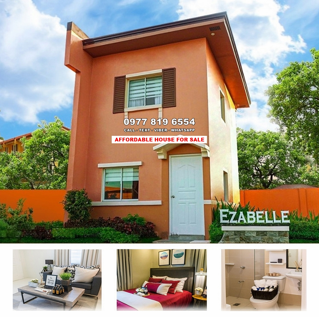 Ezabelle House for Sale in Tacloban
